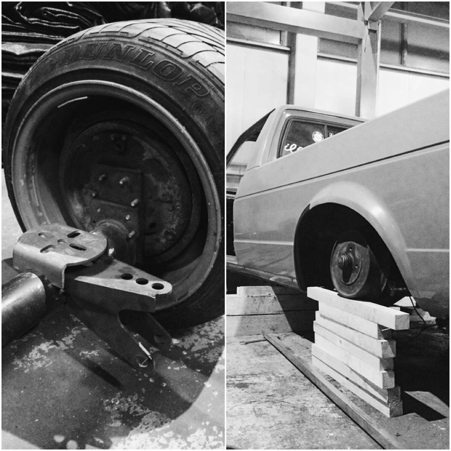 john_gleasy: Rauhakylä Low Lows: VW Caddy 1987 + Allu A6 - Sivu 3 25qxifo