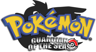 Pokémon Guardian Of The Seas / Guardian Of The Sky 25tiyhe