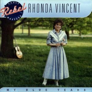 Rhonda Vincent - Discography (25 Albums =27CD's 28lap3r