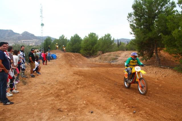 Quedada Motocross 50/80cc Elche 28qz2xf