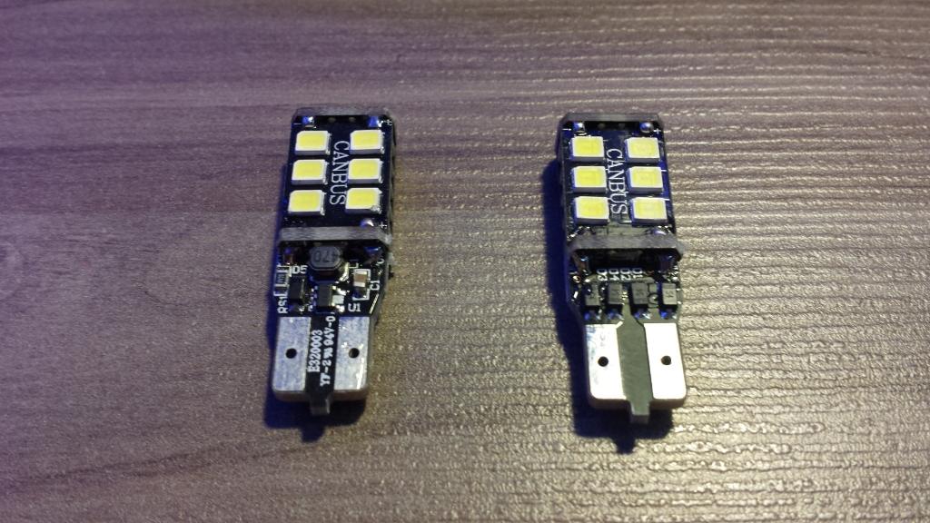 farol - FAROL DE LED CREE 294htnr
