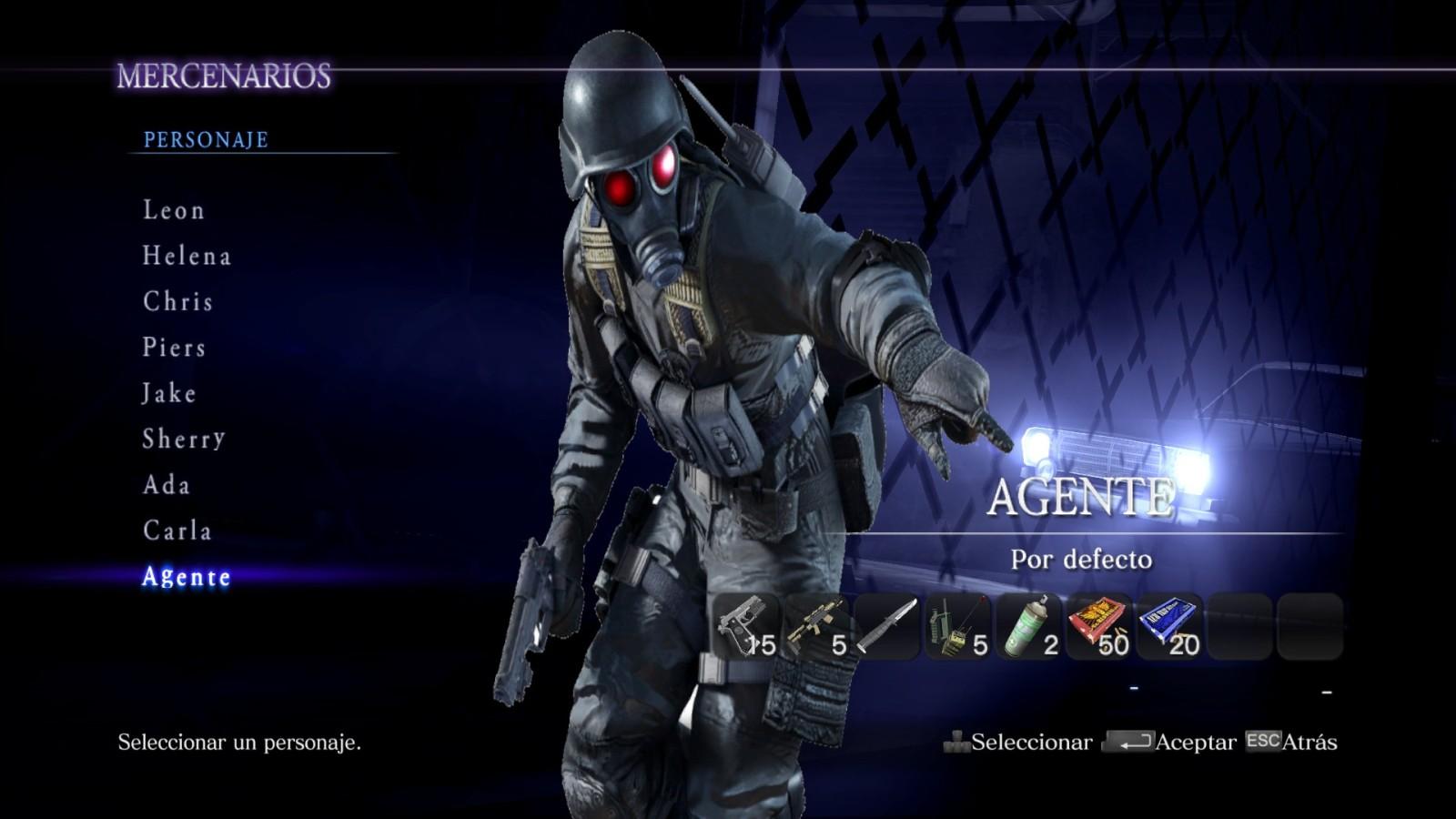 Nuevas imágenes para los personajes (mercenarios) 294t7i9