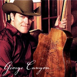 George Canyon - Discography (09 Albums = 10CD's) 2960u21