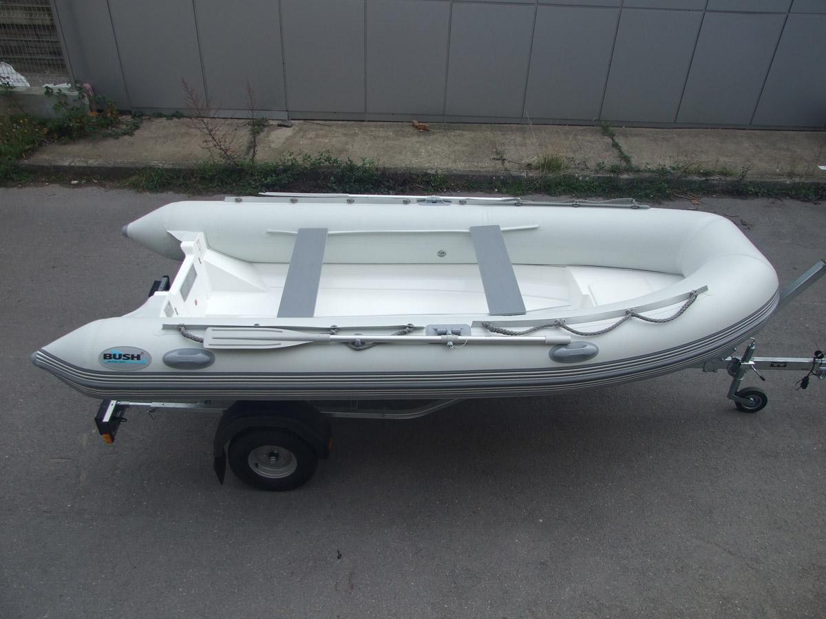 BUSH – Надуваеми лодки и РИБ-ове 29giccx