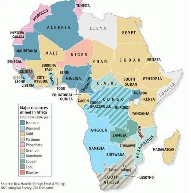 Revolución en África 29nbb89