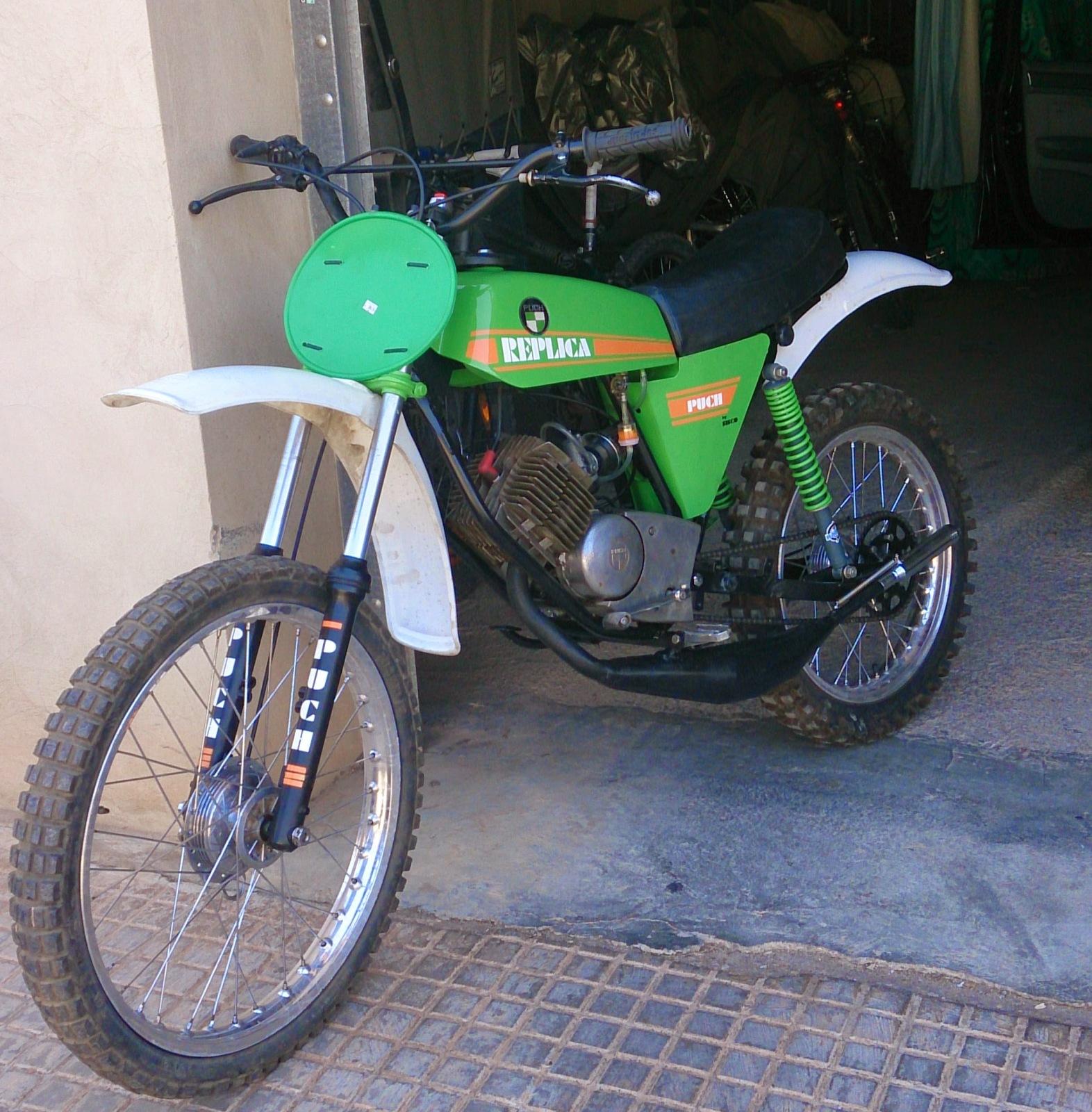 Puch Minicross Super con preparacion Cobra - Página 3 2a965c8
