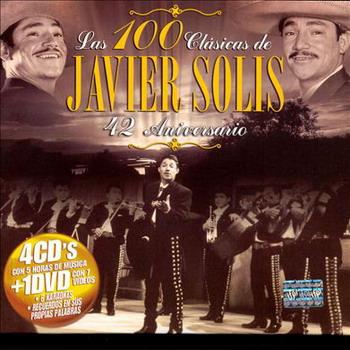 Las 100 Clasicas JAVIER SOLIS (NUEVO) 2ep7ua8