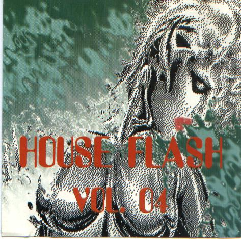 23/06/2016 - COLEÇÃO HOUSE FLASH DO VOL 01 AO 64 2evxjj4