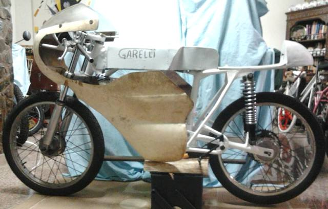 Garelli Rekord GP 2f0dn4i