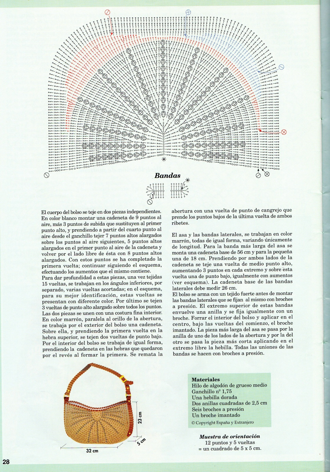 patrones - patrones de bolsos 2gvuc88