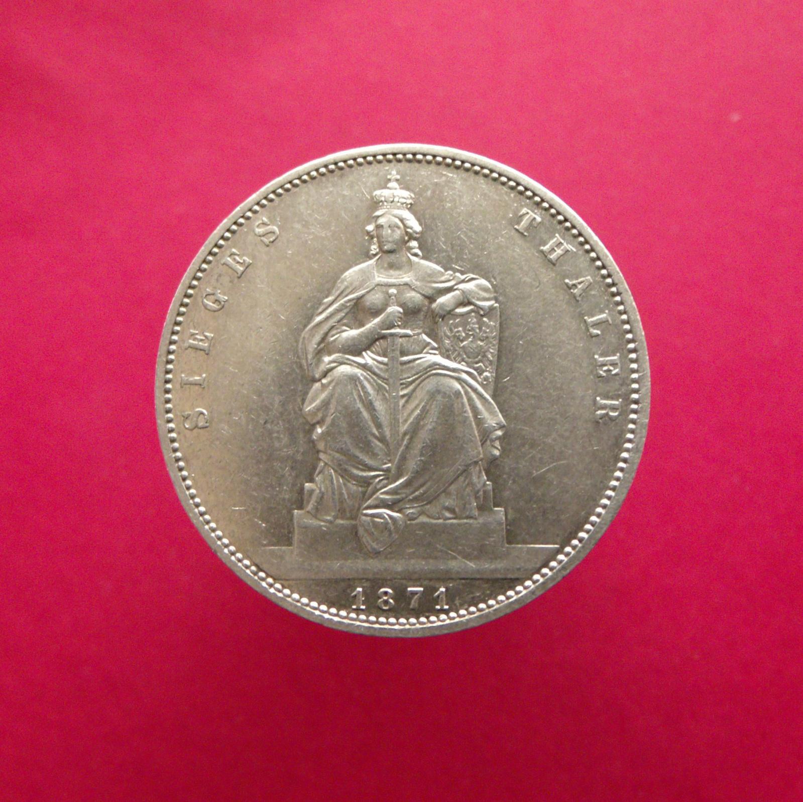 Alemania. Monedas del Reino de Prusia (1701-1918) 2h4c38k