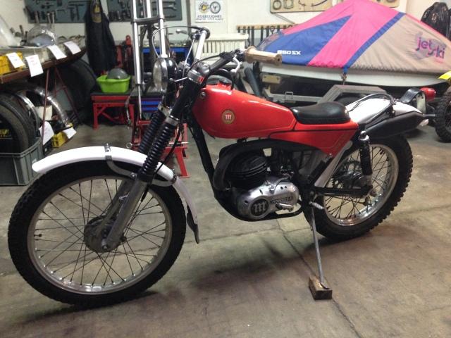Montesa Cota 247 C 2hylbfd