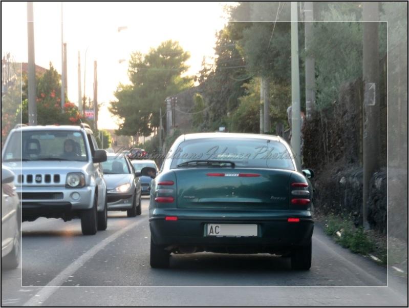 Avvistamenti di auto con un determinato tipo di targa - Pagina 5 2hyup79