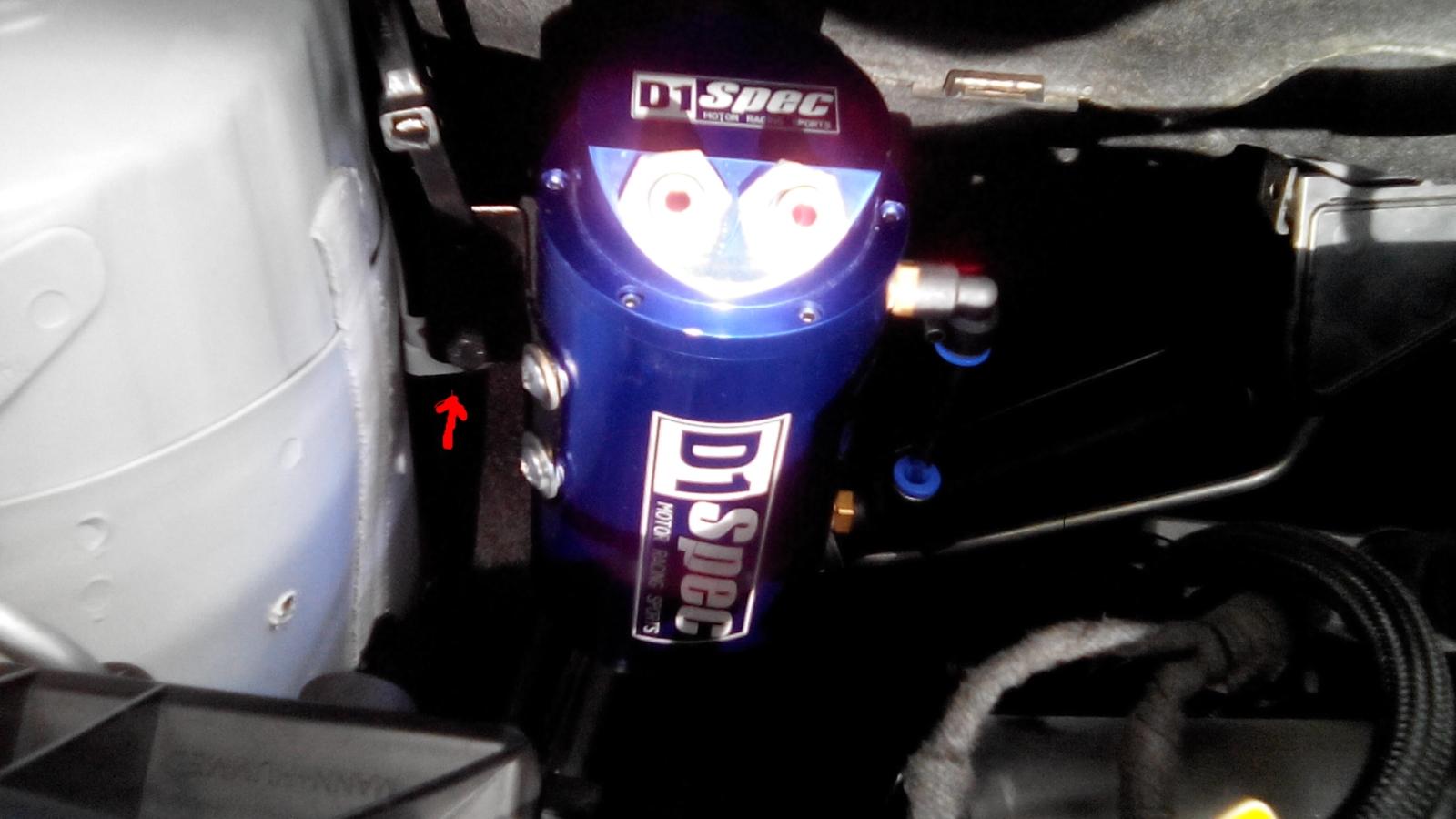 [BRICO J] Instalar decantador de aceite al motor 1.6 CDTI 2i7v77p