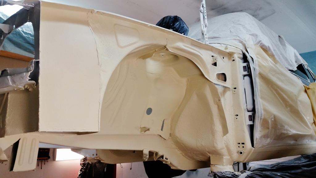 Börre: Bmw e28 Rebuilding // KalsongBlå Saab - Sivu 2 2i907dj