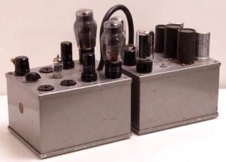 6 V 6 - Tetrodo di potenza 2iow1t