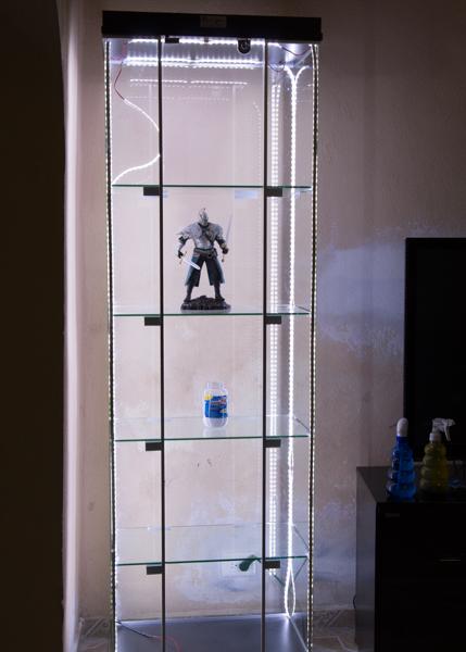 Hablemos de vitrinas, estanterias y exposición de figuras - Página 18 2lihhly