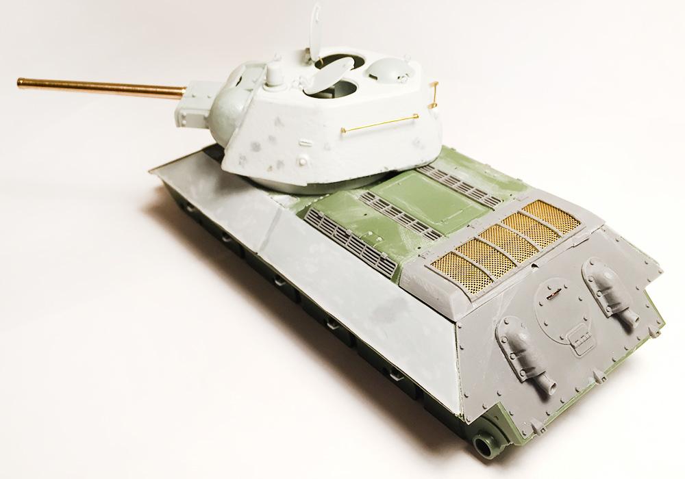 T-34-76 ICM 1/35 2lmkp7d
