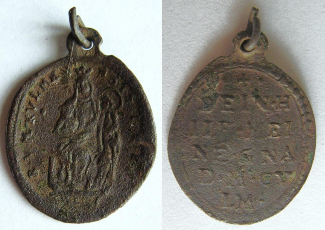 S. Maria de Kulm (Bohemia) (MAM) 2ltnar