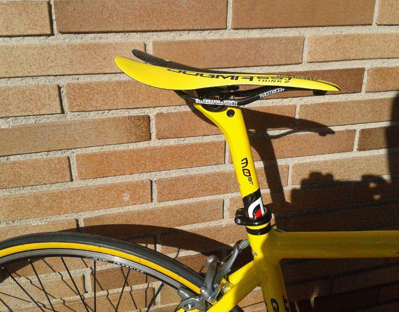Vendo mi flaca: Bicicleta carretera GIANT, Réplica TEAM ONCE 2lufn6v
