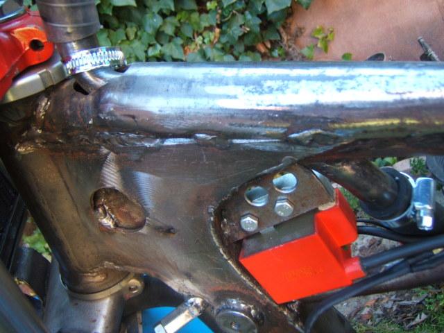 "Bultaco Pursang 125 ""Parabellum"" 2m44v40"