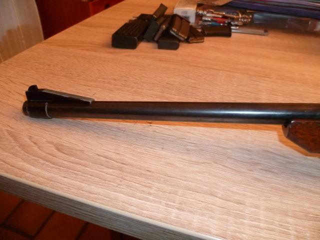 Walter Sportwaffenfabrick 22LR 2m46q38