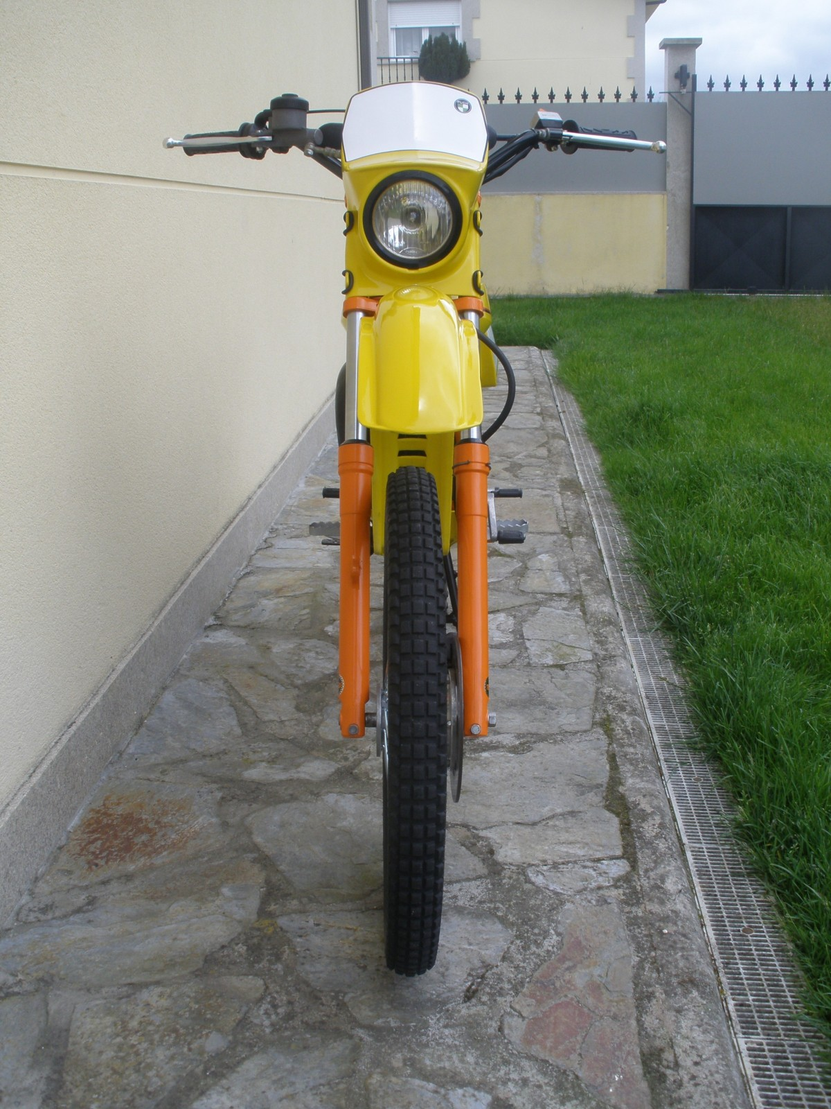 Puch Condor MD 2m5ldg4