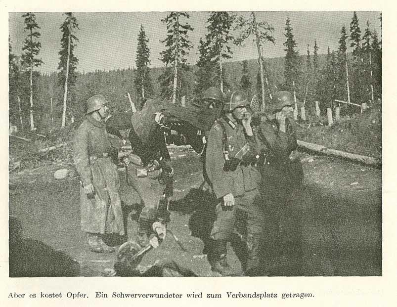 Вермахт на кандалакшском направлении - Страница 10 2m634he