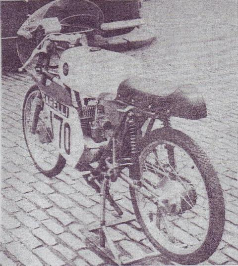Garelli Rekord GP 2meq044