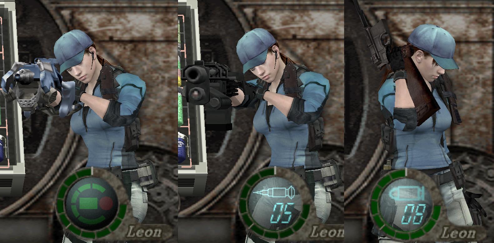 Animaciones femeninas (de Ada) para Leon - para skins femeninos_V.2.0 2mfi4xh