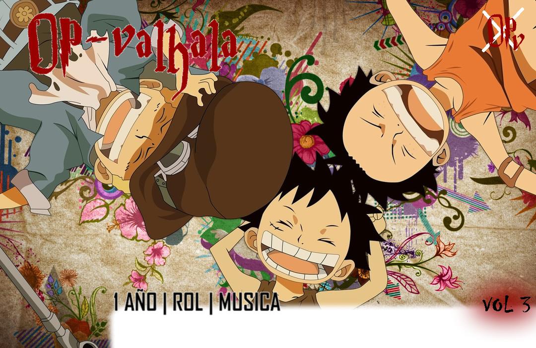 One Piece Valhala - Foro de rol