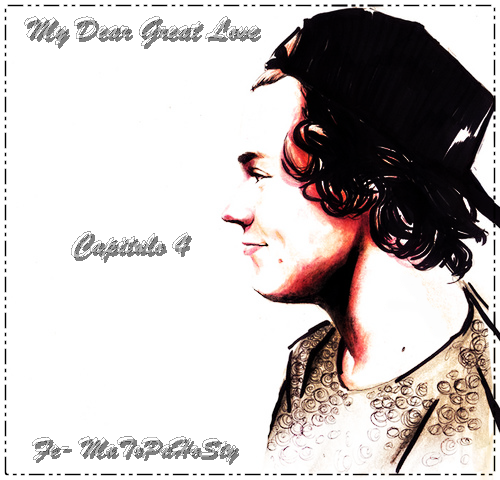 My Dear Great Love { Harry Styles & Tú } 2nuonys