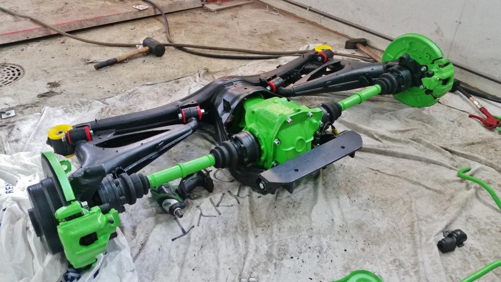 Börre: Bmw e28 Rebuilding // KalsongBlå Saab - Sivu 2 2qcjdww