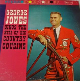 George Jones - Discography (280 Albums = 321 CD's) 2qm2i5e