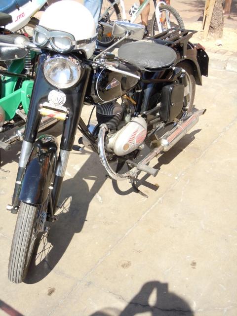 2ª Concentración de motos clásicas Fuengirola 2qu58id