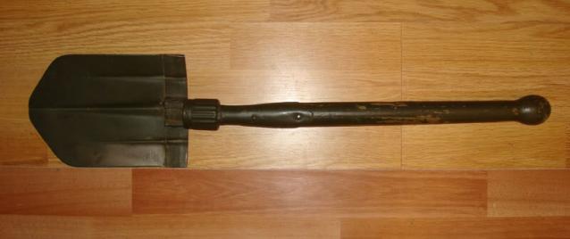 Малая пехотная лопата 2qx3y2s