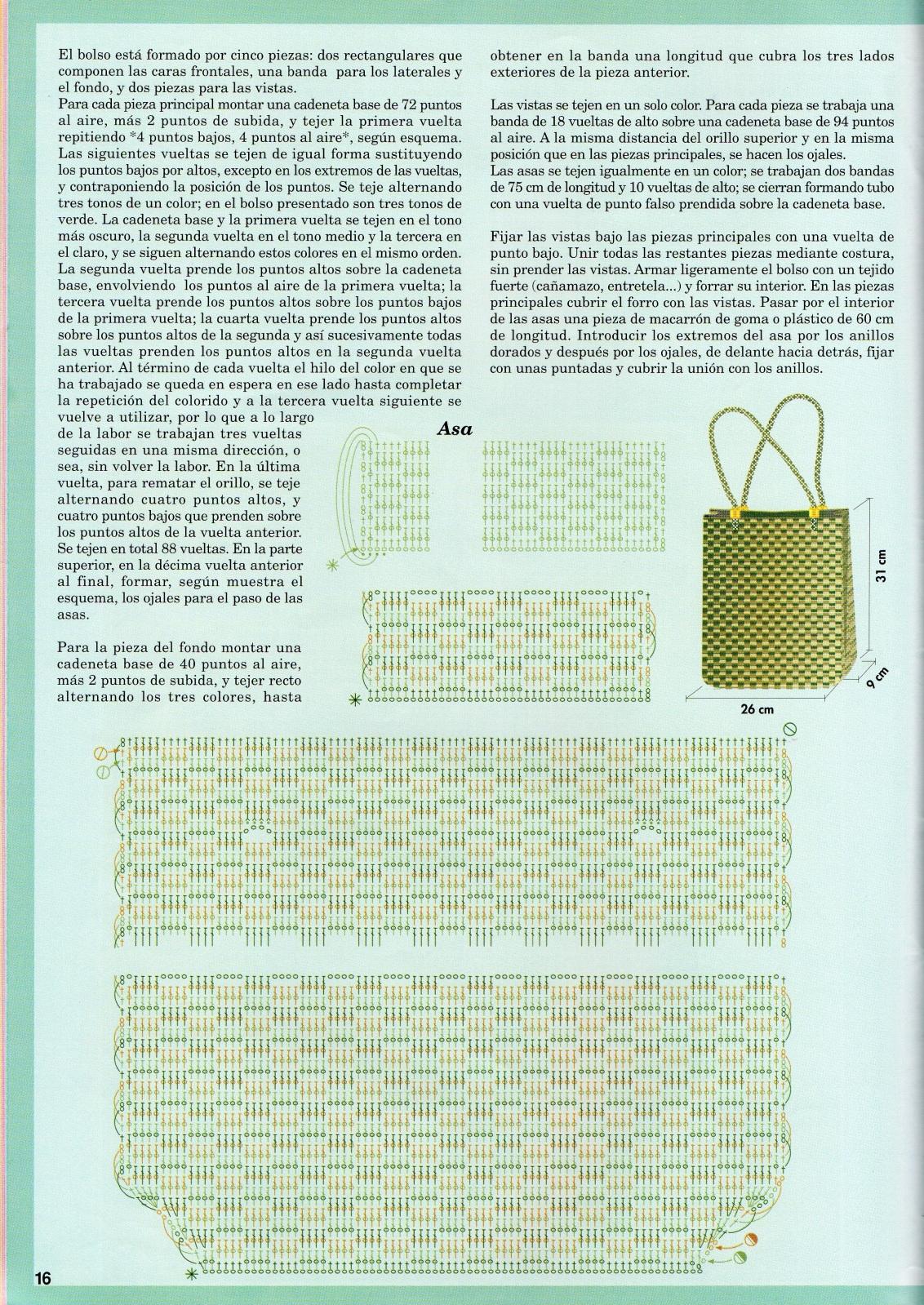 patrones de bolsos 2r73oyc