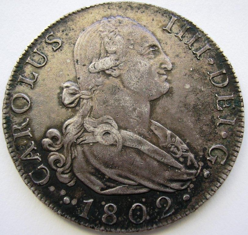 1802 Madrid FA: Francisco Herrera - Antonio Goicoechea 2r78ow1
