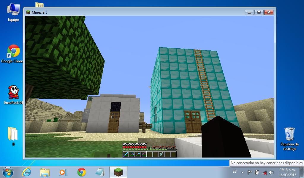 Grupo Minecraft 2r7t011