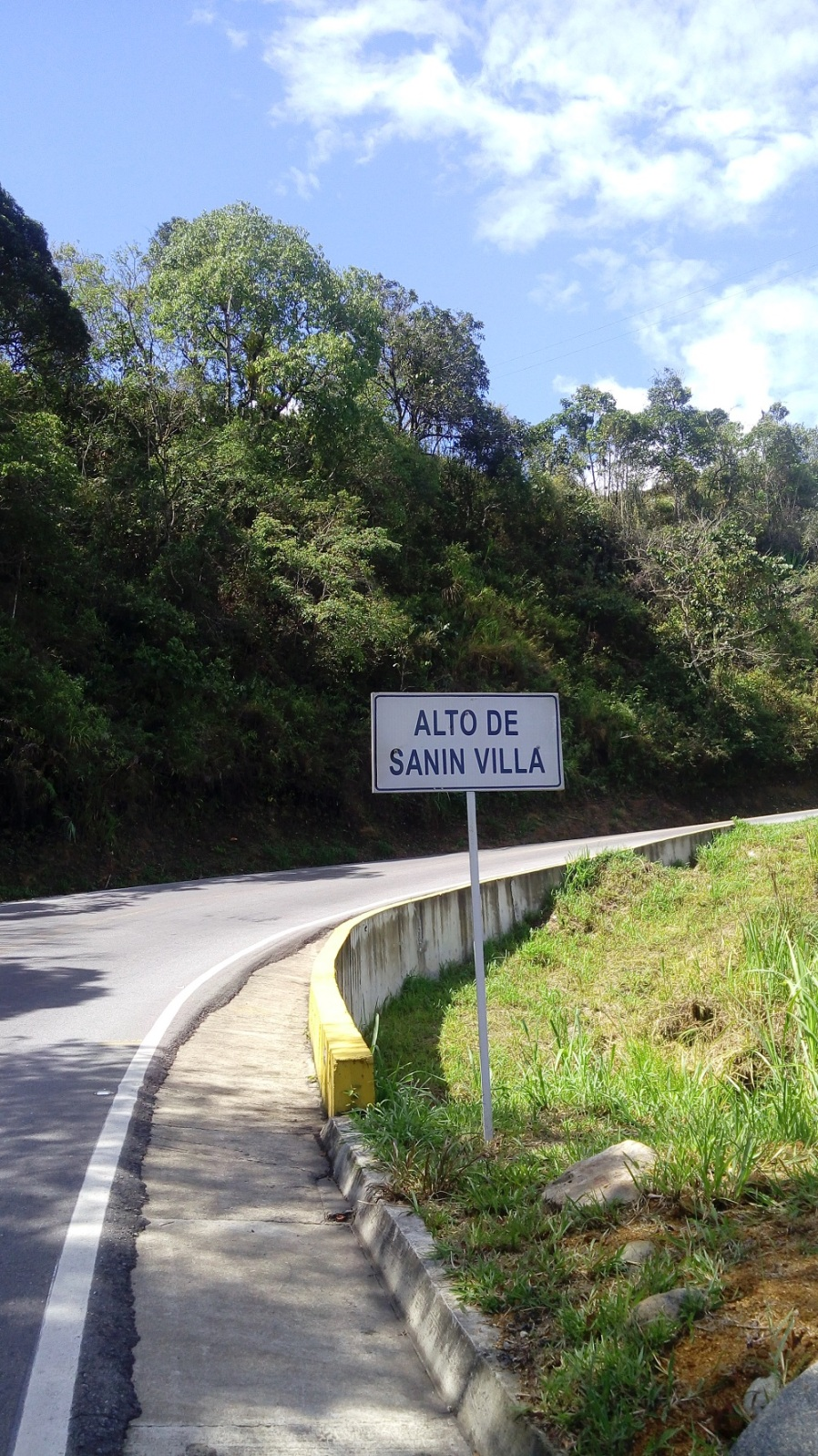 Alto de Sanín Villa: El coloso del departamento del Cesar. 2rc4x8k