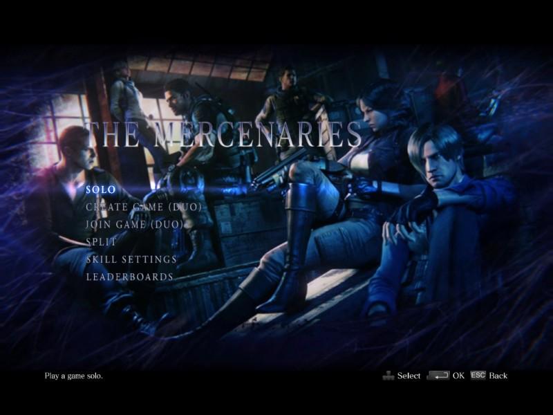 Nueva pantalla de Inicio y mercenarios (Actualizado) 2re19ft