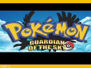 Pokémon Guardian Of The Seas / Guardian Of The Sky 2rxi82u