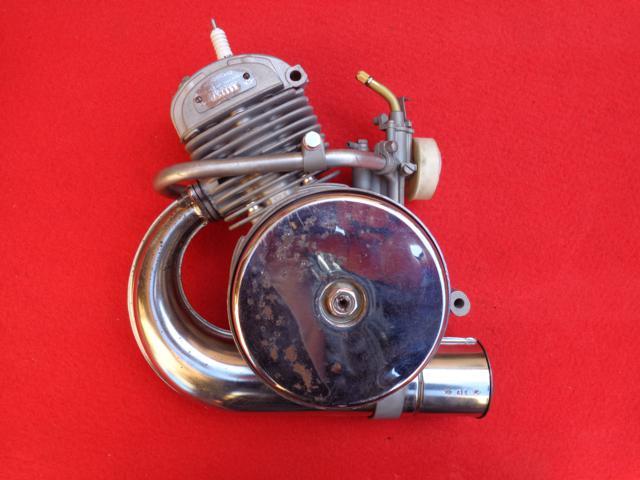 Restaurando el motor de mi Cady M1  - Página 2 2saghue