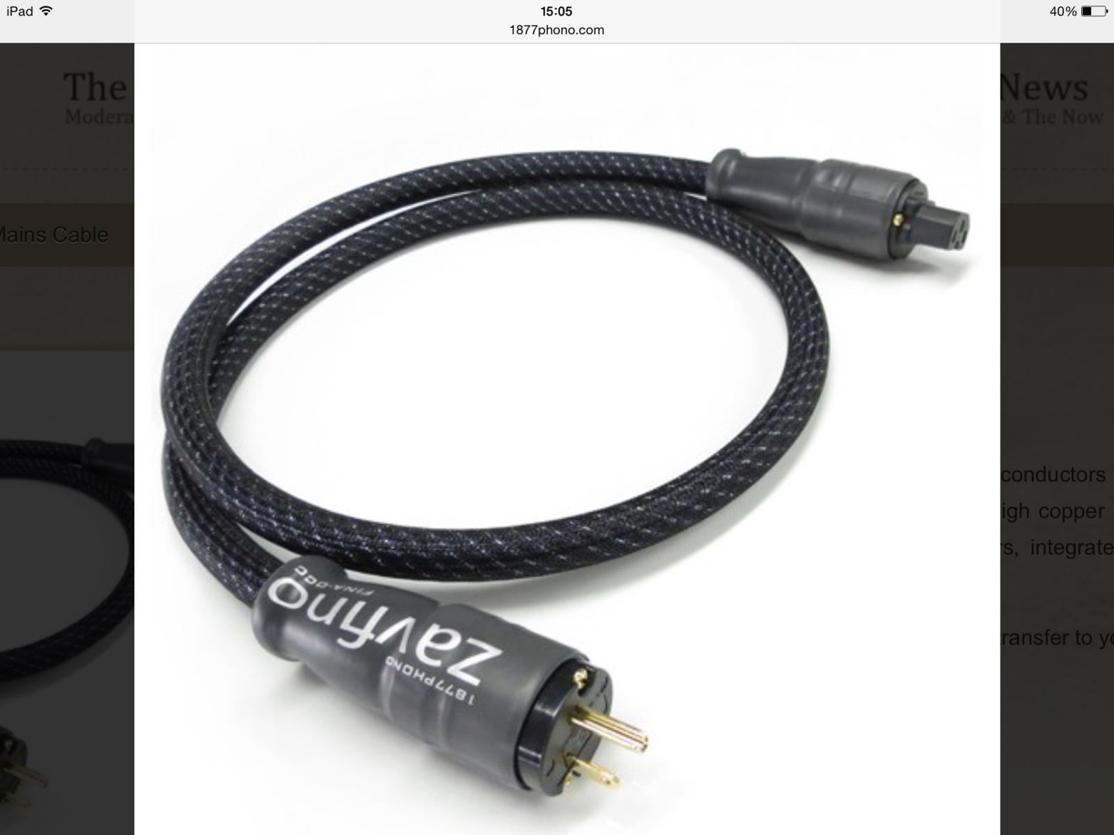 Cable de red ZAVFINO 2u4phz8