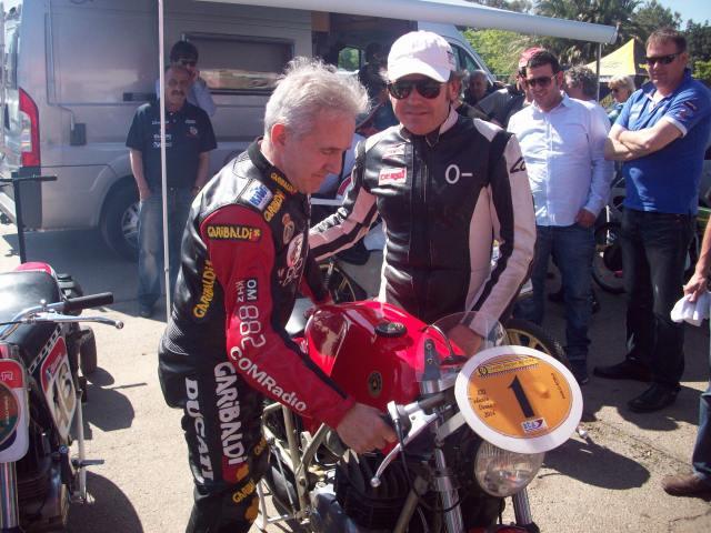 Classic Racing Revival Denia 2014 2uf3fqg