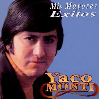 Yaco Monti-Mis Mayores Exitos (NUEVO) 2uglblt