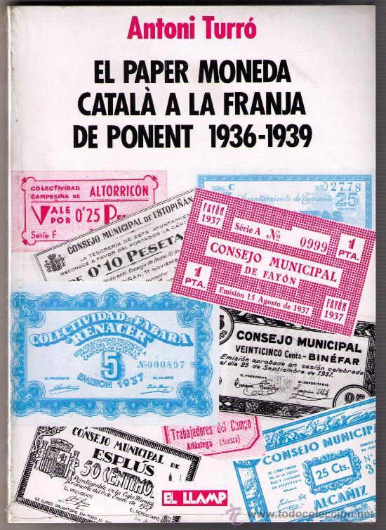 1 Peseta Barcelona, 1937 2uhuzi0