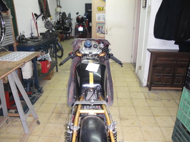 Mi Ducati Pantah 600 Endurance 2upe92h
