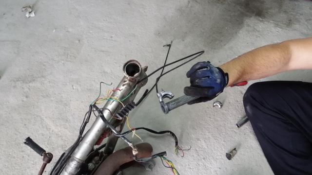 La Bultaco Alpina 350cc mod 213 de mi padre - Página 2 2uqbomu