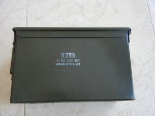 Vendo caja de munición 2v0jw5t